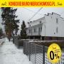 Dom w Gatnikach o pow 100m2